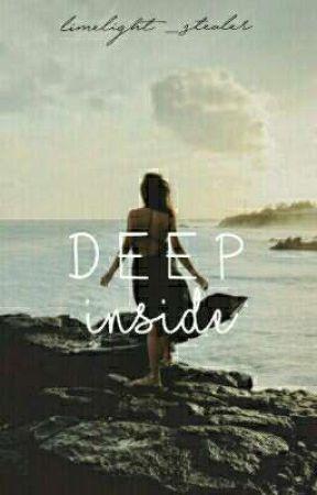 Deep Inside by Limelight_stealer