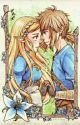 Too Far | Botw Sidlink/Zelink by TheLionNeverRoars
