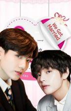 We Got Married ღ taekook ✿ P R Ó X I M A M E N T E ✿ by TaeyangK