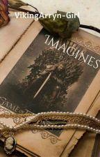 Game of Thrones Imagines COMMANDES FERMÉES (Temporairement)  by VikingArryn-Girl