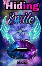 Hiding Smile by khol_247