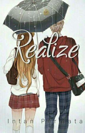 Realize  by Intanpermataa24
