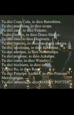 Ship Harry Potter  by 06giulia