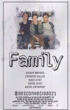Family  by Desconhecida021
