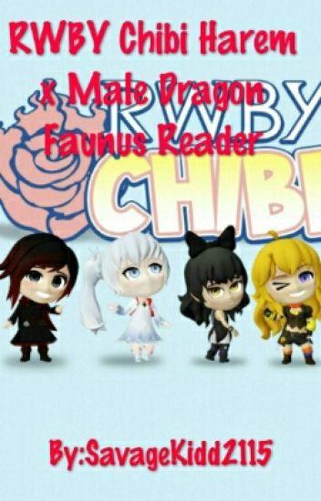 RWBY Chibi Harem x Male Dragon Faunus Reader - Crimson - Wattpad