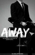 Away [KIMMINGYU] by slsdlnrfzrh