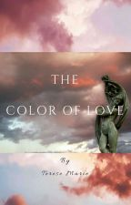 The Color of Love by Terese_Marie_