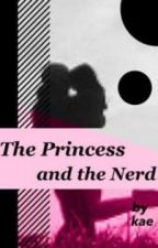 The Princess and the Nerd by soccer_crazy