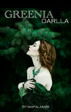 Greenia Darlla by niapalasari