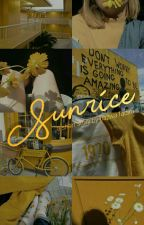 Sunrice by Nzwfdr