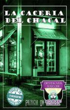 La cacería del Chacal. by patri_new