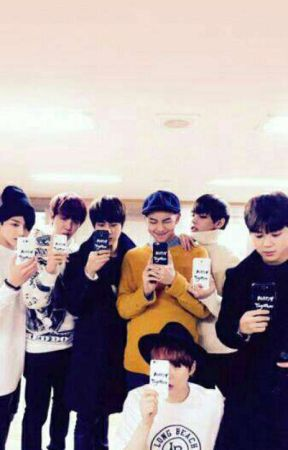 BTS Reacciones  E Imaginas by KimThana