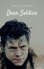Dear Soldier //Larry// by queensbby