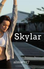 Skylar by almaca17