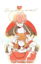[COMPLETED] My Soulmate [707 x Reader Soulmate!au] by JaegerIttoki909