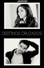 Destinos Cruzados by amandoponny