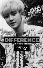 Difference •pcy [completed] by sn__owflakes