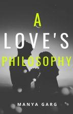 A Love's Philosophy by manya_garg