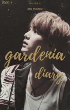 GARDENIA DIARY M.YG  by robmen