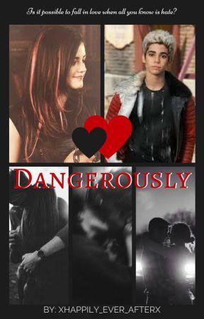 Dangerously- Carlos De Vil Fanfic - Chapter Twelve - A Recipe for
