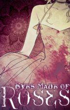 Eyes Made of Roses ✧ Reiji Sakamaki x OC x Yuma Mukami by marzironiandcheese