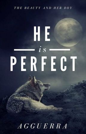 He is Perfect by agguerra