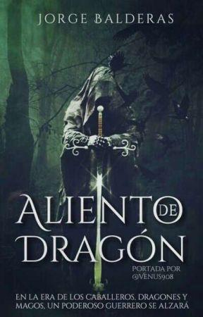 Aliento de Dragón by JorgeBalderas