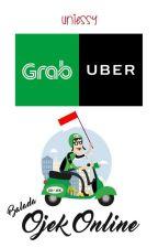 Balada Ojek Online by uniessy