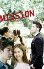 Mission || PCY ♡ KSE by parkhyuga