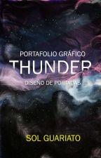Thunder by SolGuariato