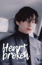 [v-trans] heartbroken | taehyung by tae-radise