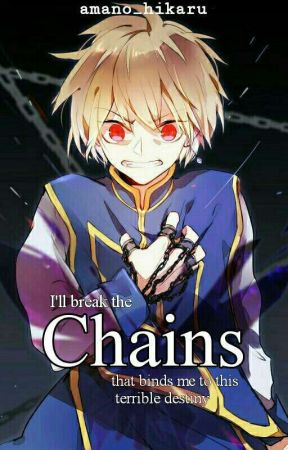 Chains by amano_hikaru