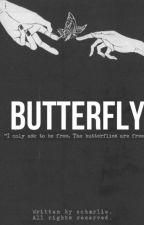 Butterfly {Próximamente} by ccharlie