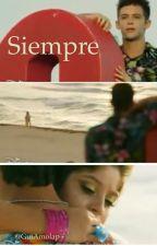 Siempre [PAUSADA] by GuiAmolap