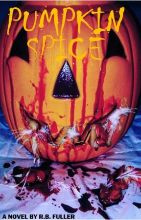 Pumpkin Spice by ScaryTreeInc