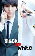 Black and White (Keo) by Barbara_Starlight