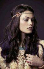Lurien-Królowa Śródziemia by betterthanhell69