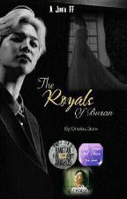 The Royals of Busan    PJM ✔️ by OneliestGem