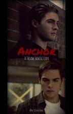 Anchor by 1JayJay