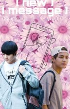 [ new message ] || Vkook/Taekook by child-of_the-stars