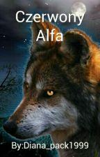 Czerwony Alfa by Diana_pack1999