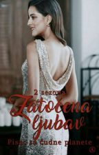 Zatočena ljubav by DreamLovers902