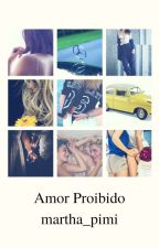 Amor Proibido by martuchaxx