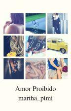 Amor Proibido by martha_pimi