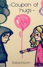 -Coupon of hugs -  by -BabyUnicorns-