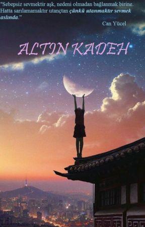 ALTIN KADEH by EvremDgn