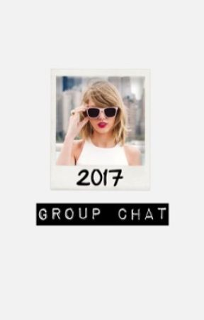 Group Chat by alabama-shipper