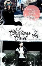 A Christmas Carol | Louis by legendaryPiano