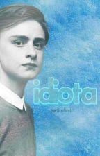 Idiota ⇨ Jaeden Lieberher by Grimes_Wheeler