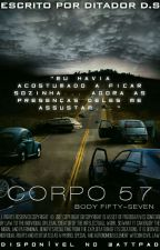 Corpo 57 by DharmaDT
